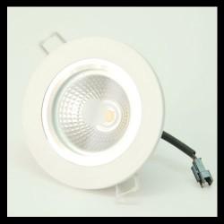 LED Inbouwarmatuur 5W