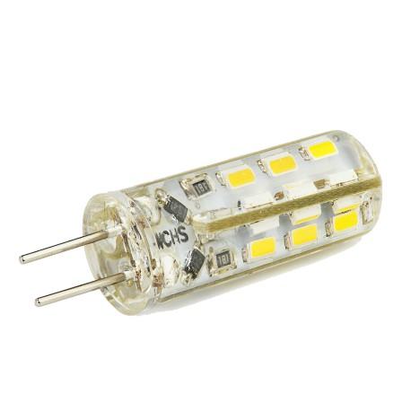G4 lampje 12V 24 LED's