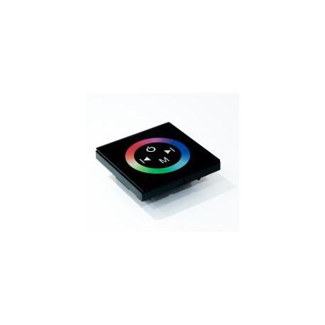 RGB Touch controller inbouw