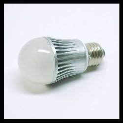 3W LED Gloeilamp Warm Wit