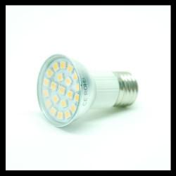 4W E27 LED Spot
