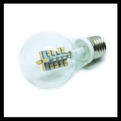 4,1W Dimbare LED Gloeilamp Warm Wit